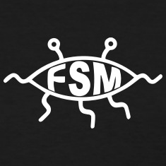 Flying Spaghetti Monster Women's T-Shirts