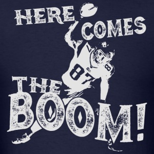 boom_gray T-Shirts - Men's T-Shirt