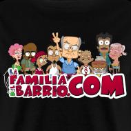 Design ~ lafamiliadelbarrio.com