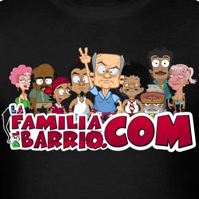 lafamiliadelbarrio.com