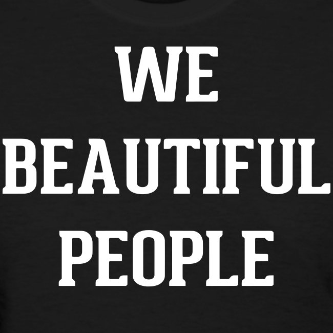 WBP Women's T-Shirt