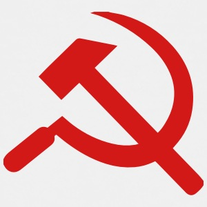 Hammer and Sickle Kids' Shirts - Kids' Premium T-Shirt