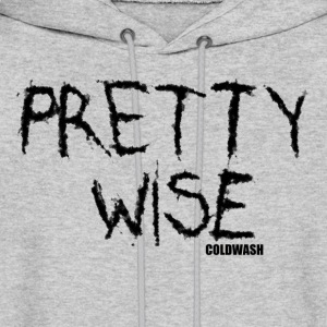 PRETTY WISE - Men's Hoodie