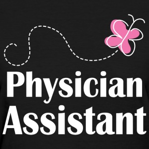 Physician Assistant gift Women's T-Shirts - Women's T-Shirt