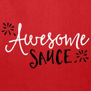 Awesome Sauce  Bags & backpacks - Tote Bag