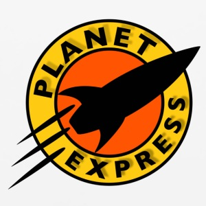 Planet Express Other - Mouse pad Horizontal