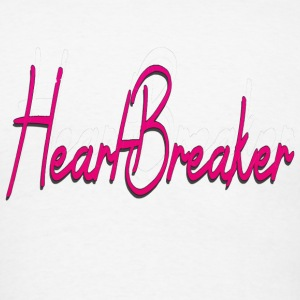 MVYVN HeartBreaker - Men's T-Shirt