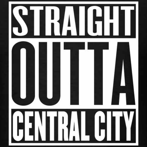 Straight Outta Central City