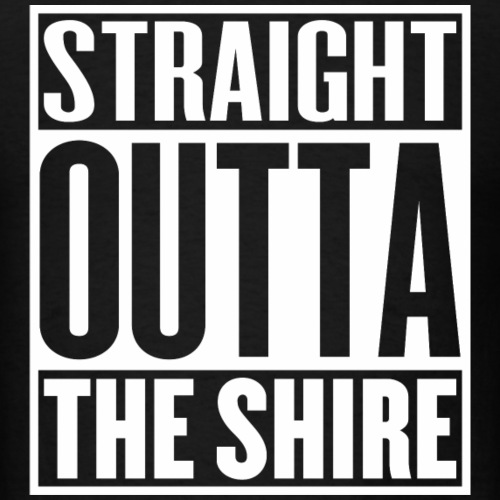Straight Outta The Shire