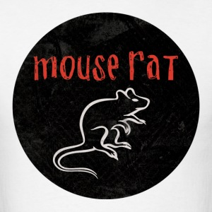 Mouse Rat T-Shirts - Men's T-Shirt