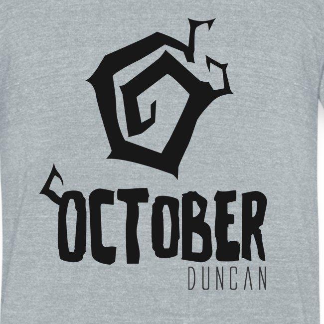 premium #OCTD shirt