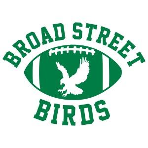 Broad St Birds