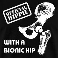 Design ~ Hippie with Bionic Hip Shirt