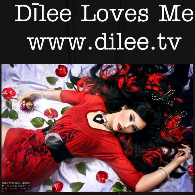 Coral Mermaid - Dīlee Loves Me www.dilee.tv