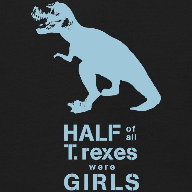 T.rex Kids' Hoodie