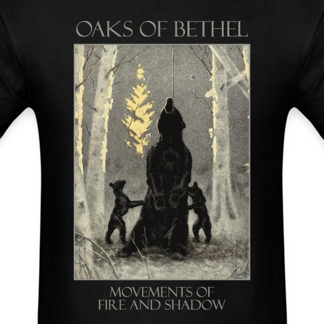 Oaks of Bethel - Movements of Fire and Shadow 3