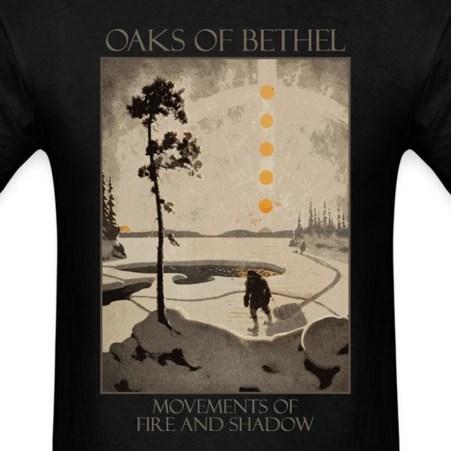 Oaks of Bethel - Movements of Fire and Shadow 1