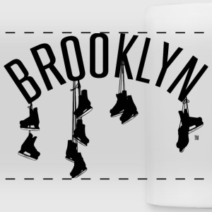 Brooklyn Mugging panoramic - Panoramic Mug