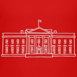 The White House Kids' Shirts - Kids' Premium T-Shirt