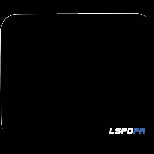 LSPDFR Logo Mousepad