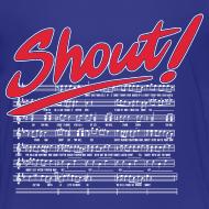 Design ~ Shout!