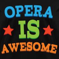 Design ~ Opera Music T-shirt (Awesome)