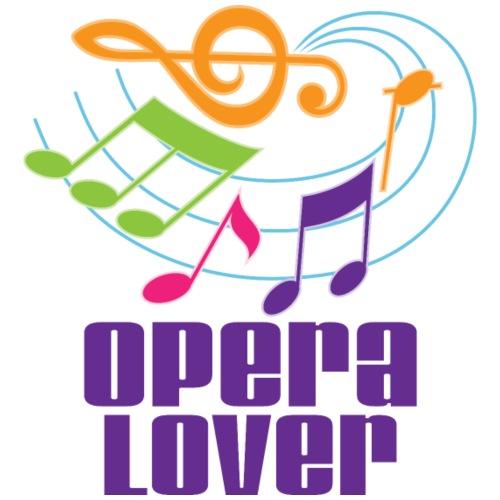 Opera Lover Music Quote
