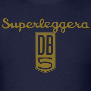 db5 - Men's T-Shirt