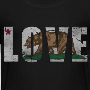 Love California Republic Kids' Shirts - Kids' Premium T-Shirt