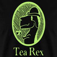 Design ~ Tea Rex