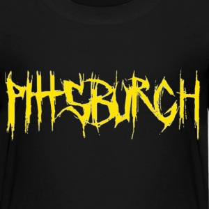 Pittsburgh - Kids' Premium T-Shirt