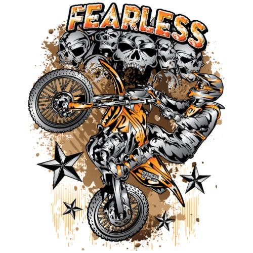 Fearless Motocross KTM