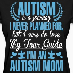 I Am An Autism Mom