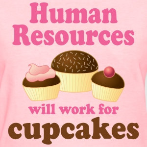 Human Resources gift idea Women's T-Shirts - Women's T-Shirt