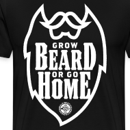 Design ~ GROW BEARD...