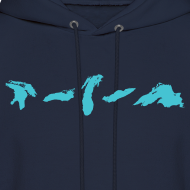 Design ~ Horizontal Great Lakes