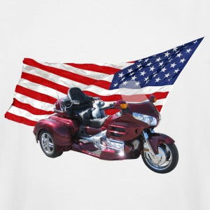 Trike Patriot - Men's Tall T-Shirt