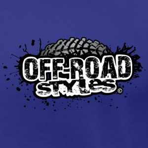 Country Off-Road Trucks Women's T-Shirts - Women's Premium T-Shirt