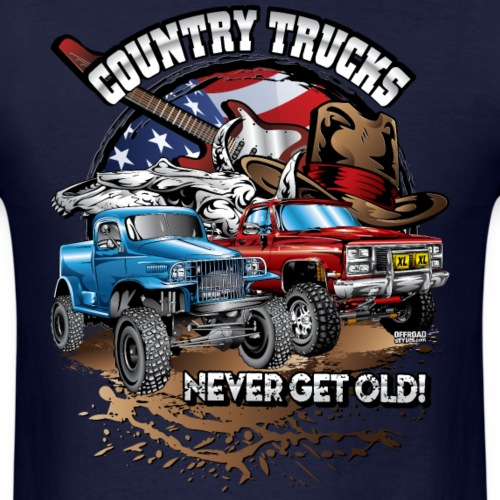 Country Off-Road Trucks