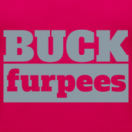 Design ~ Buck Furpees Fitted Tank