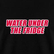 Design ~ WATER UNDER THE FRIDGE