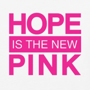 hope is the new pink T-Shirts - Baseball T-Shirt
