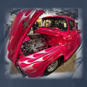 Hot Rod 52 T-Shirts - Men's Premium T-Shirt