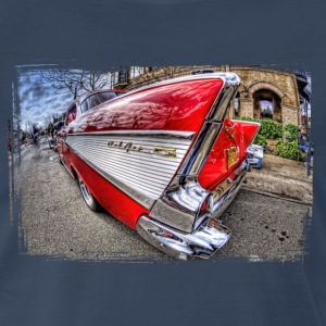 Hot Rod 28 T-Shirts - Men's Premium T-Shirt