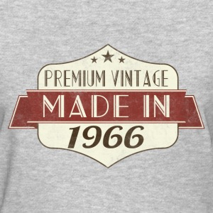 Vintage 1966 50th Birthday Women's T-Shirts - Women's T-Shirt