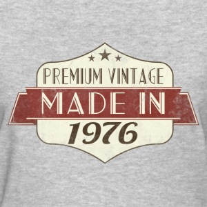 vintage 1976 40th Birthday Women's T-Shirts - Women's T-Shirt