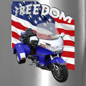 Freedom Trike - Travel Mug