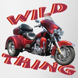 Wild Thing - Contrast Coffee Mug