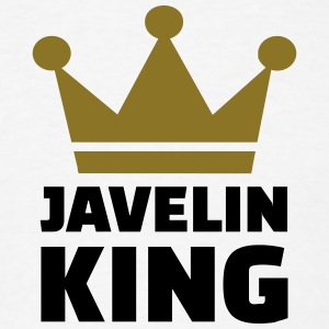 Javelin King T-Shirts - Men's T-Shirt
