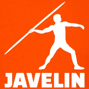Javelin T-Shirts - Men's T-Shirt